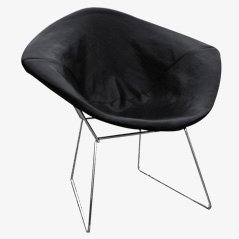 Chaise Diamond par Harry Bertoia pour Knoll International