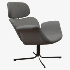 F545 Tulip Swivel Chair by Pierre Paulin for Artifort, 1960s