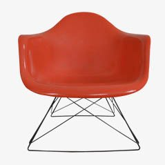 Chaise LAR par Charles & Ray Eames pour Herman Miller, 1950