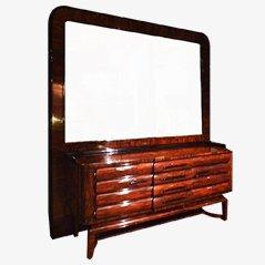 Art Déco Sideboard, 1930er