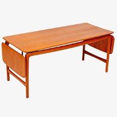 Table Basse par Peter Hvidt & Orla M. Nielsen