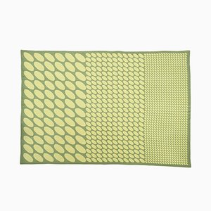 Dots Double Face Blanket by Roberta Licini