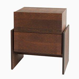 Folete H Platform Dresser by Garth Roberts