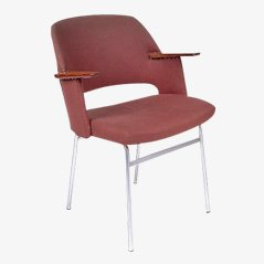 Mid-Century Chair by Cees Braakman for UMS Pastoe, 1960s