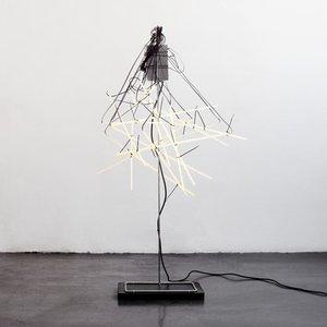 FractalLED Floor Lamp by Arik Levy