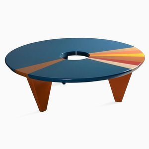 From Above Coffee Table by Hagit Pincovici