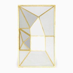Specchio geometrico di Elizabeth Garouste