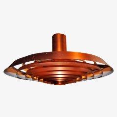 PH Langelinie Ceiling Lamp by Poul Henningsen for Louis Poulsen