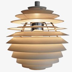 PH Kugle Ceiling Lamp by Poul Henningsen for Louis Poulsen