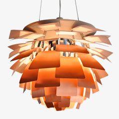 Artichoke Light by Poul Henningsen for Louis Poulsen, 1960s