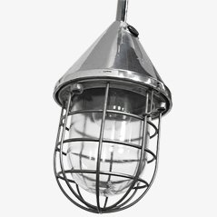 Explosion-Proof Pendulum Lights