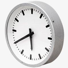 Horloge Industrielle de VEB Geräte Werk Leipzig
