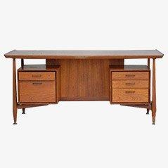 Australischer Mid Century Schreibtisch, 1960er