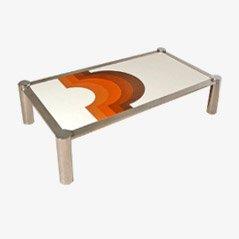 Coffee Table by De Nisco, 1970