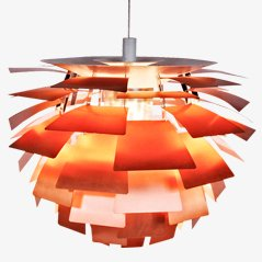 Artichoke Lamp by Poul Henningsen for Louis Poulsen, 1960s