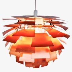 Artichoke Lampe von Poul Henningsen für Louis Poulsen, 1960er