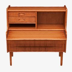 Vintage Child Teak Sideboard