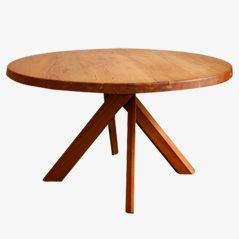 SFAX Table by Pierre Chapo for Chapo, 1970s