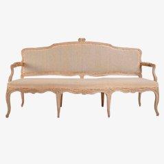 Swedish Rococo Sofa, 1750