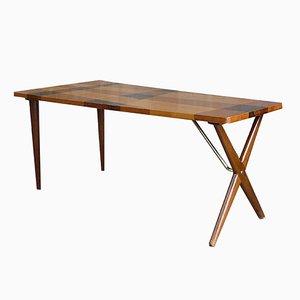Table Basse Vintage par Hans J. Wegner pour Andreas Tuck, 1950s