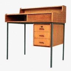 Mid-Century Schreibtisch von Cees Braakman für Pastoe, 1950er
