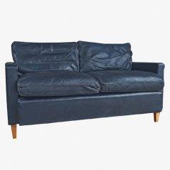 Dänisches Vintage 2-Sitzer Sofa, 1940er