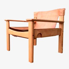 Sessel von Bernt Petersen für IKEA, 1960er/70er