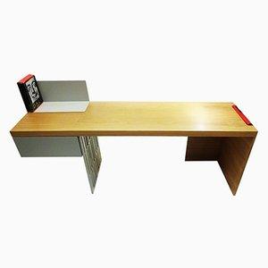 Contemporary Scriba Desk by Patricia Urquiola for Molteni&Co