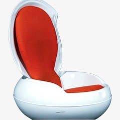Peter Ghyczy Garden Egg Chair