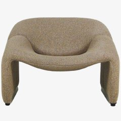 Sedia Groovy F598 Artifort M-chair
