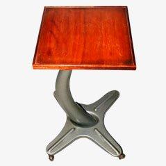 Tavolo piccolo industriale, anni '50