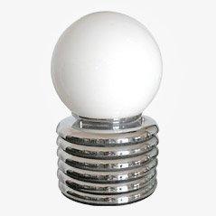 Grande Lampe de Bureau Vintage, 1970s