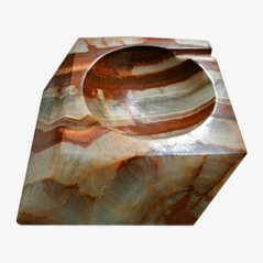 Industrial Onyx Ashtray, Spain