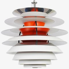 PH Kontrast Lamp by Poul Henningsen