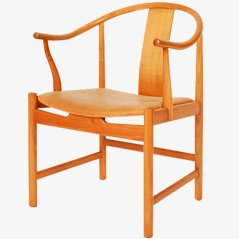 PP66 China Chair by Hans J. Wegner
