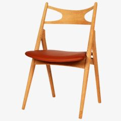 CH29 Chair by Hans J. Wegner for Carl Hansen
