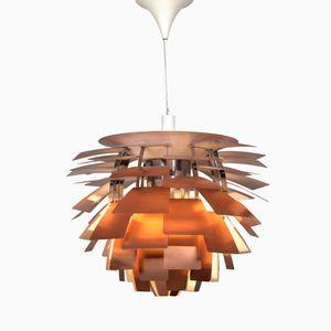 Artichoke Pendant Lamp by Poul Henningsen