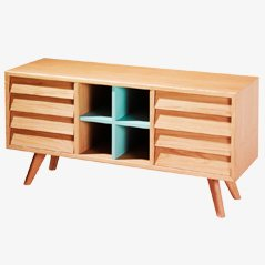 Enfilade de The Remix Collection par Gesa Hansen
