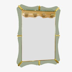 Big Mirror from Fontana Arte, 1940s