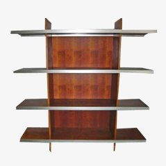 Multiuso Shelving Unit by Angelo Mangiarotti for Poltronova, 1965