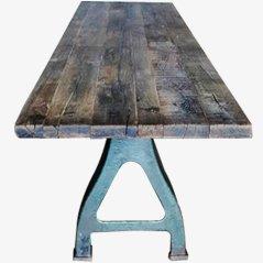 Französischer Industrial Tisch