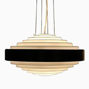 Deckenlampe von Bruno Gatta für Stilnovo, 1953