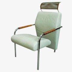 Vintage Niccola Chair von Andrea Branzi für Zanotta