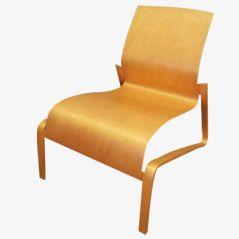 Vintage Nandin Beistellstuhl von Hans-Peter Weidmann für Artek