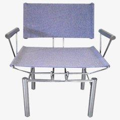 Series 8600 Stuhl von Hans Ulrich Bitsch für Kusch & Co