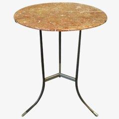 Table d'Appoint Vintage par Cedric Hartman, 1970s