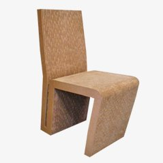 Side Chair by Frank Gehry for Vitra