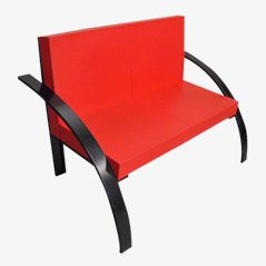 Parigi Sofa by Aldo Rossi for Unifor
