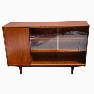 Mid-Century Teak Display Cabinet from McIntosh, 1960s