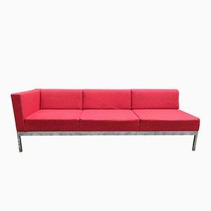 070 3-Sitzer Sofa von Kho Liang Ie für Artifort, 1980er